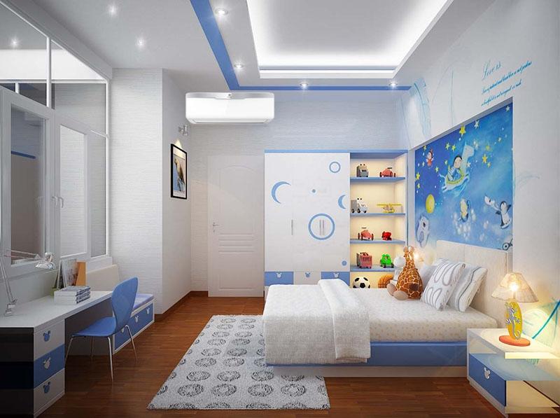 Máy lạnh Electrolux giá rẻ, thích hợp cho những căn phòng có diện tích nhỏ