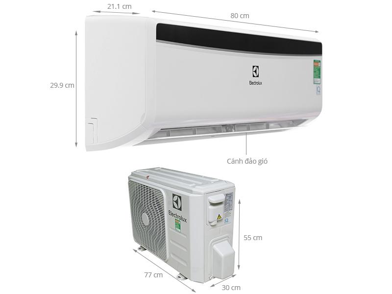 Electrolux ESM09CRM-A4