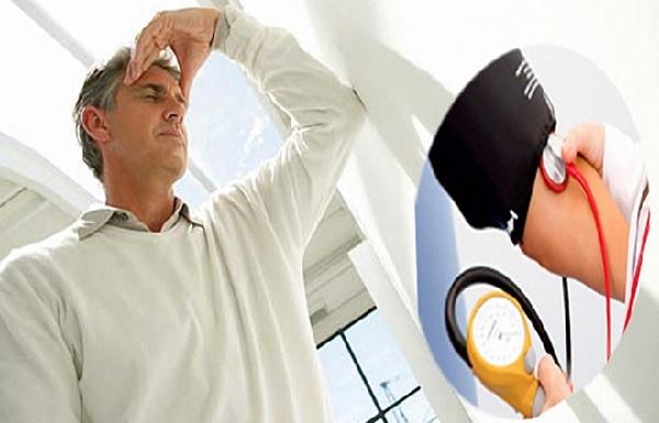 Hồng sâm giúp ổn định huyết áp
