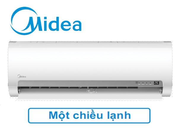 Điều hòa MSMA-12CR là sản phẩm mới ra mắt của hãng Midea trong năm 2017