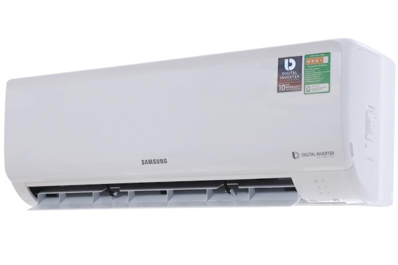 Samsung Inverter 1HP AR10MVFHGWKNSV chắc chắn sẽ không làm bạn thất vọng