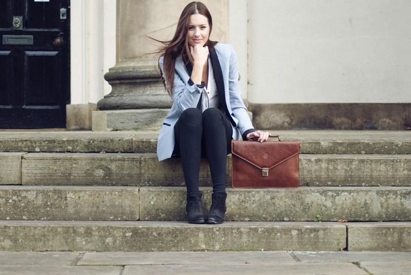 Top 9 phong cách thời trang cô nàng công sở cần biết
