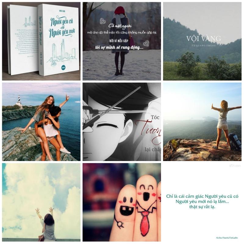 Top 16 Điều nên làm khi người yêu cũ có người yêu mới
