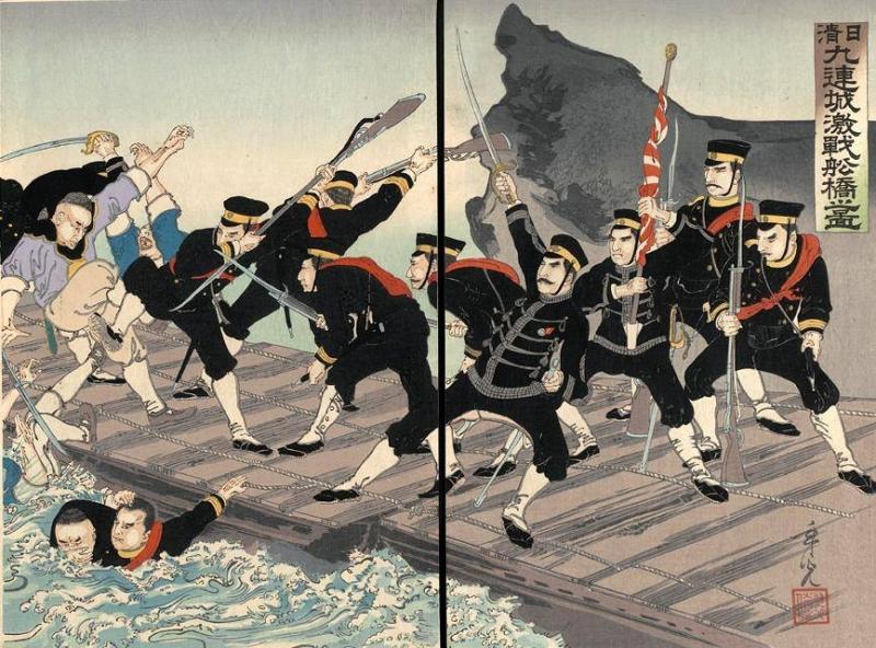 Đừng bao giờ nhắc đến việc Nhật Bản từng xâm lược Hàn Quốc