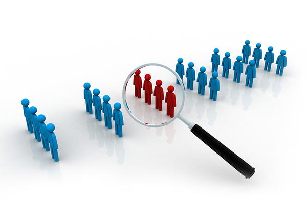 Xác định khách hàng và thị trường tiềm năng