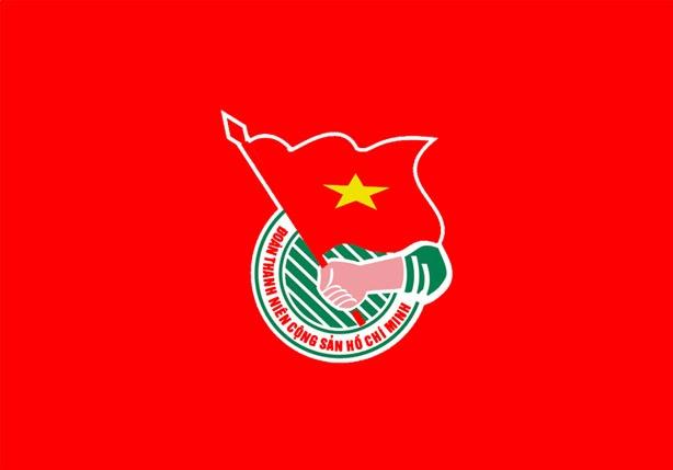 Huy hiệu Đoàn Thanh niên Cộng sản Hồ Chí Minh