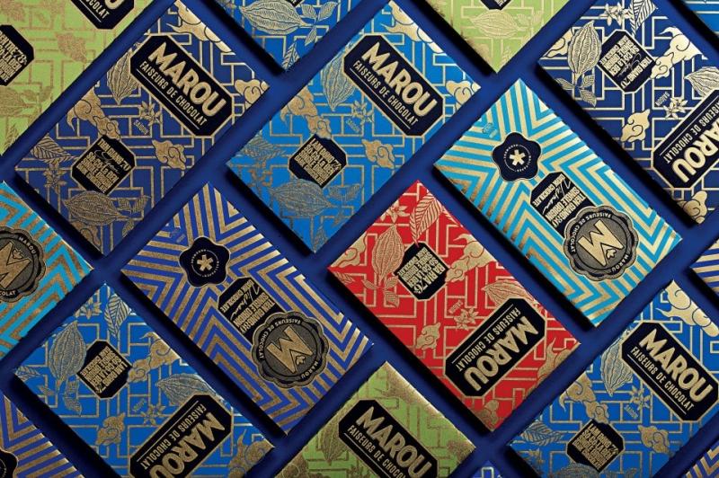 Top 10 điều thú vị về thương hiệu socola Marou ngon nhất Thế giới