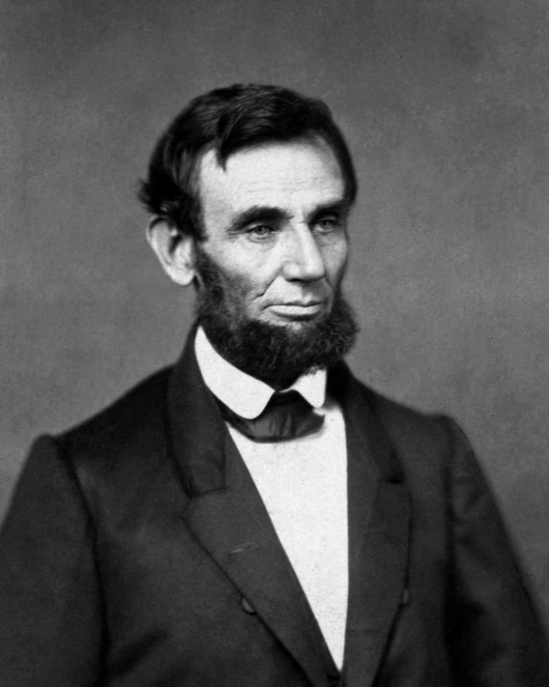 Một trong những câu nói tiêu biểu của A.Lincoln