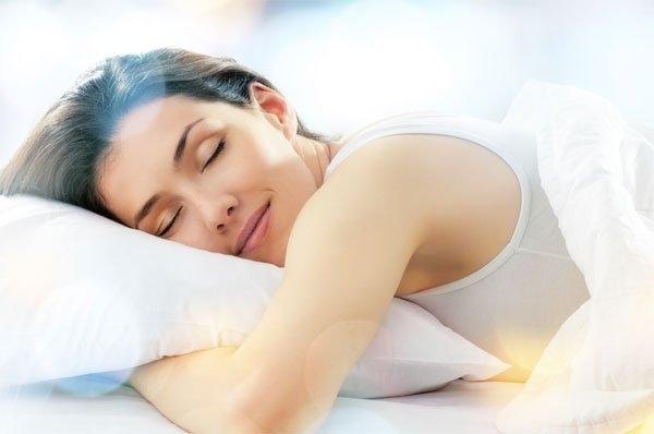 Tác dụng không thể bỏ qua của rau thì là đó là giúp điều trị chứng mất ngủ