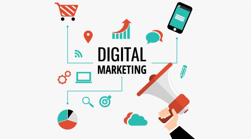 Digital Marketing – sẽ dẫn đầu xu hướng