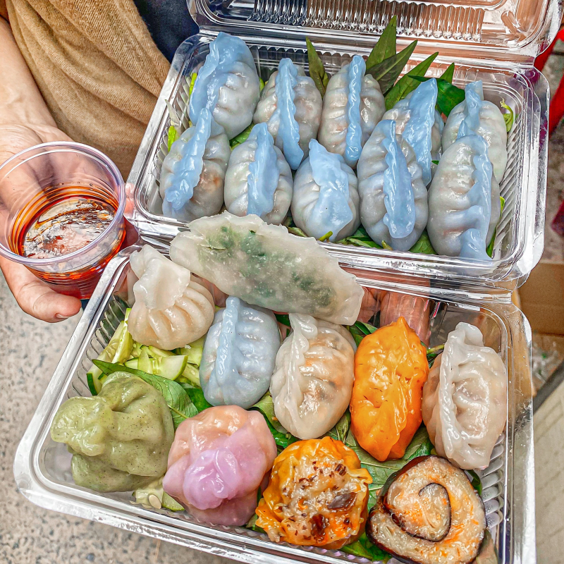 Ăn Sập Sài Gòn