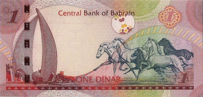 Dinar (Bahrain)