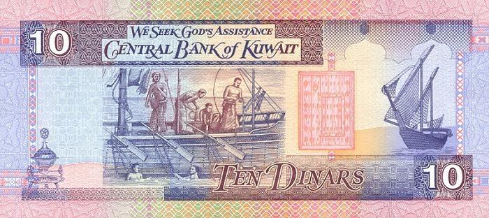 Dinar (Kuwait)