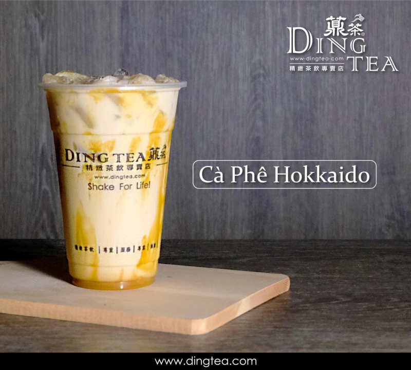 DING TEA 85-86 Nguyễn Đức Cảnh
