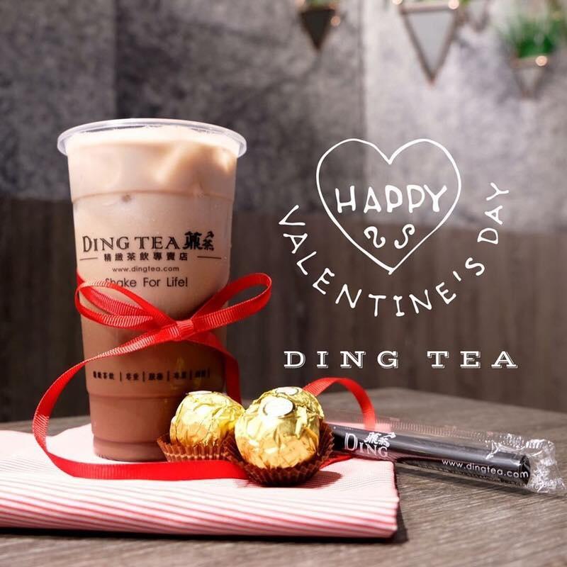 DING TEA Phú Yên