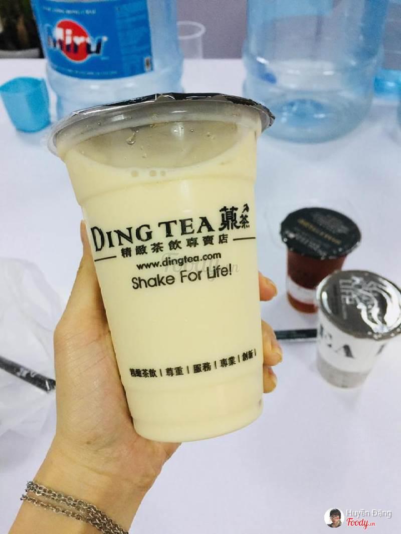 Ding Tea - Trà Sữa Đài Loan