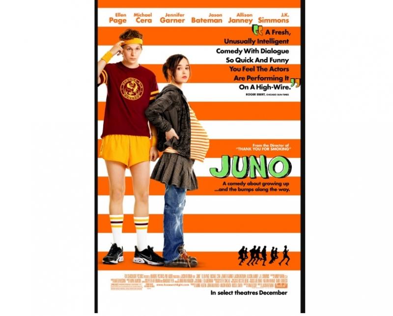 Bộ phim Juno