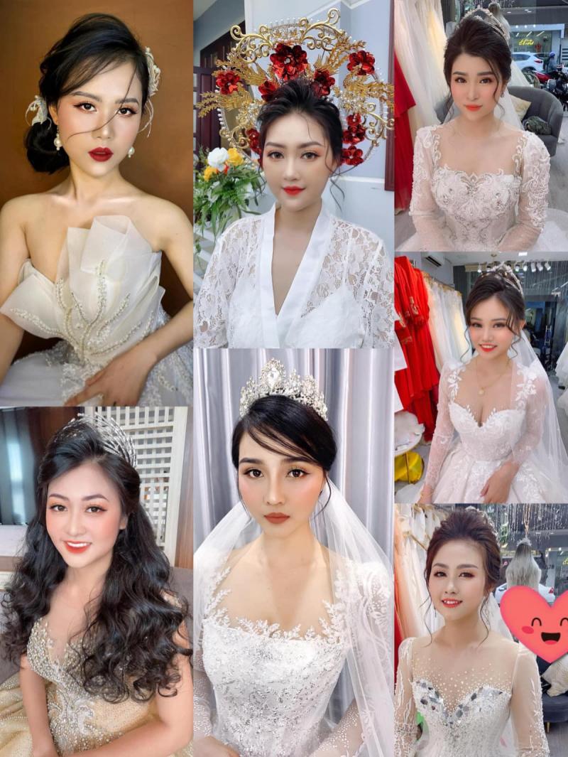 Dinh Dinh bridal