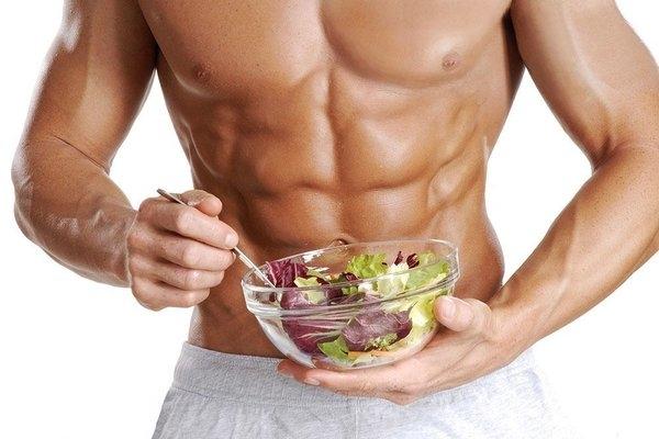 Dinh dưỡng hợp lý