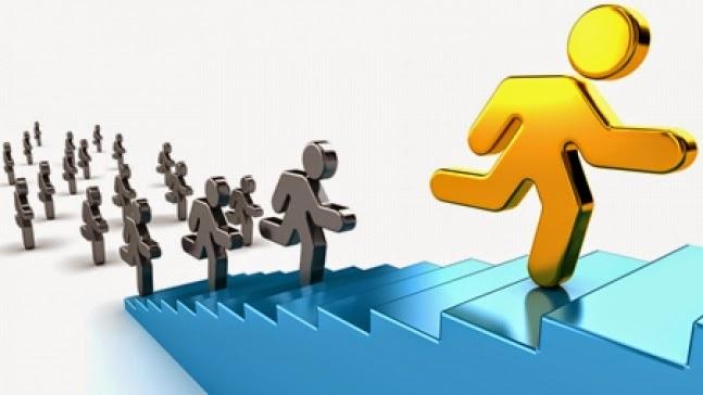 Định hướng công việc và phát triển bản thân cho nhân viên