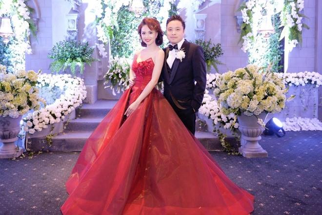 Cặp đôi Victor Vũ-Đinh Ngọc Diệp