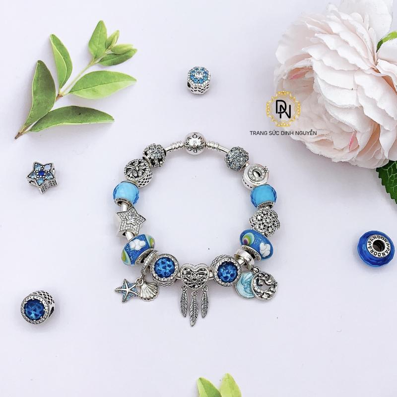Dinh Nguyễn - Trang sức chuẩn bạc S925