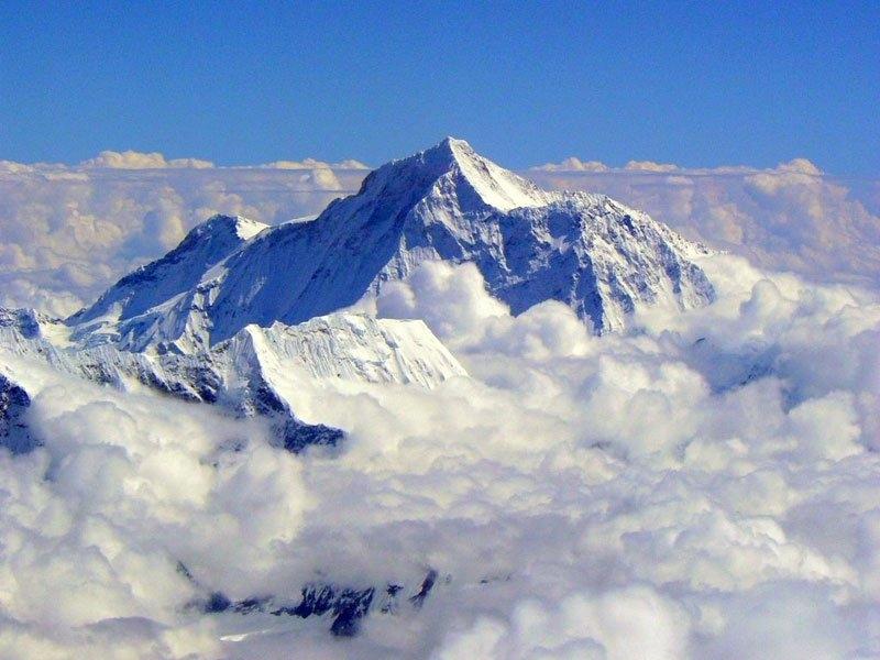 Top 6 Đỉnh núi cao nhất các châu lục
