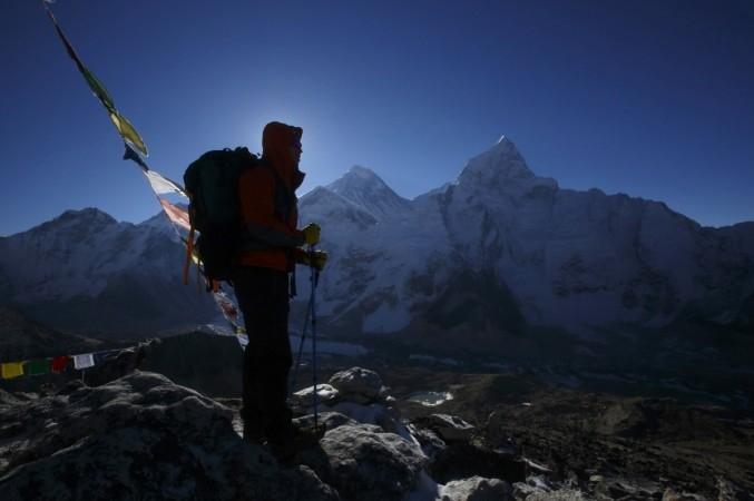 Mặc dù thời tiết vô cùng khắc nghiệt nhưng đỉnh núi Sandakphu vẫn là nơi rất du khách tìm đến