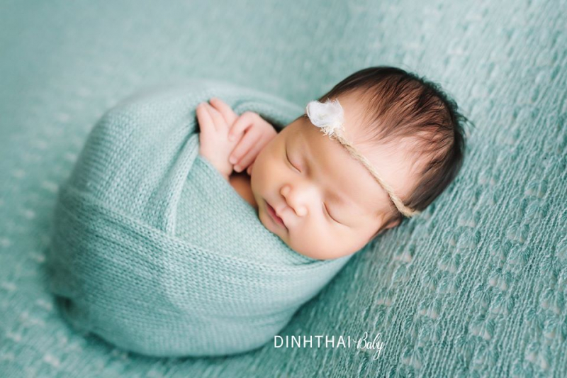 Định Thái Baby