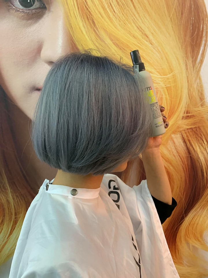 Đinh Tộ Hair Salon