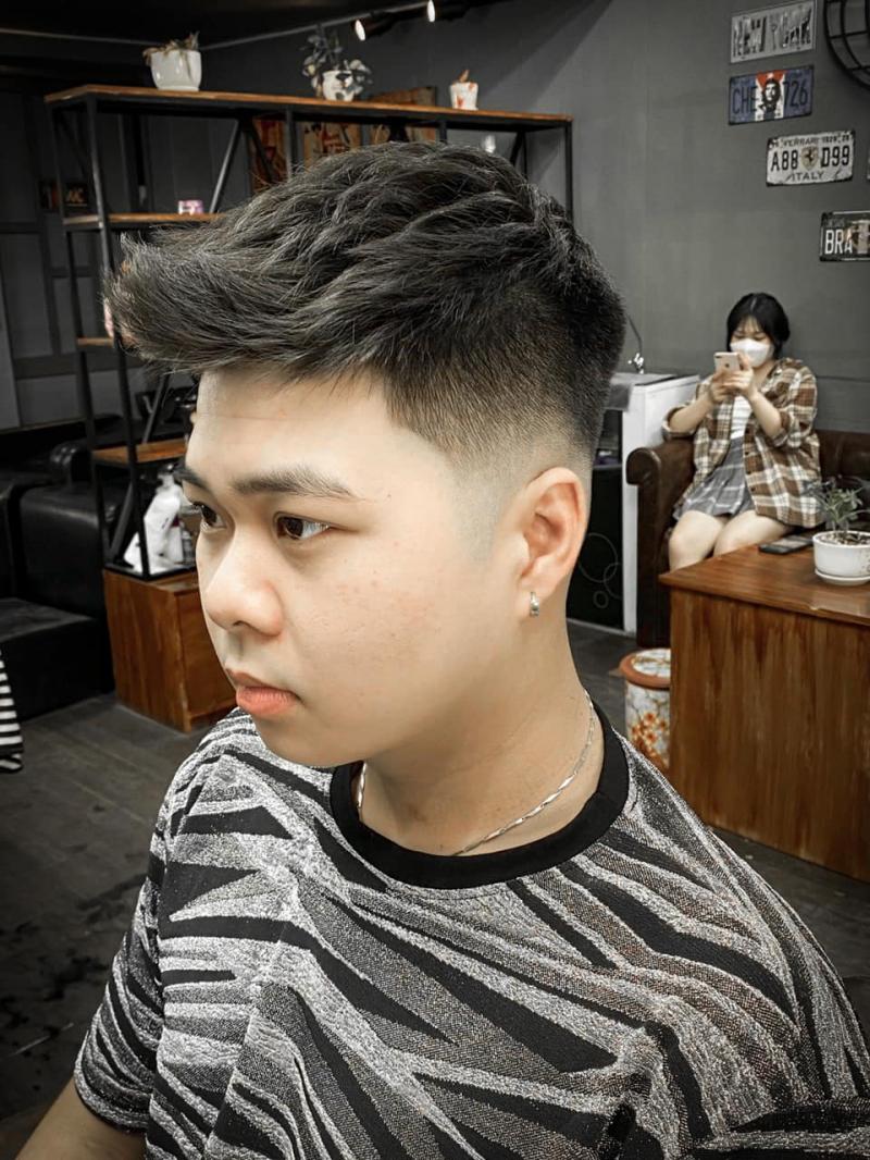 DINO BarberShop Lương Tài