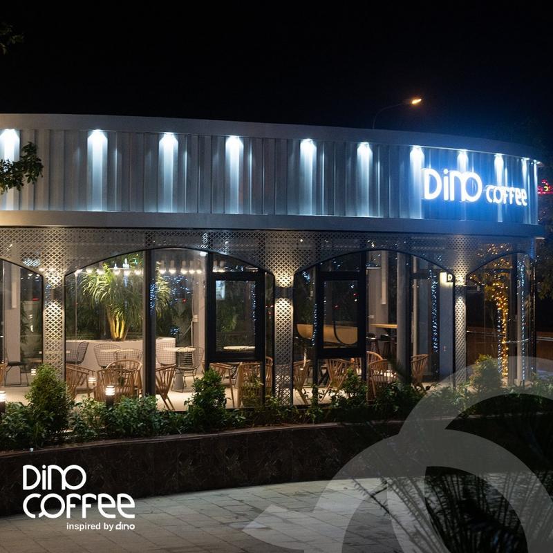 Dino Coffee