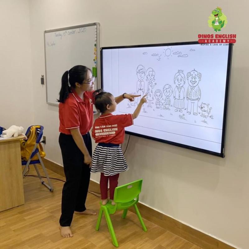 Top 9 trung tâm Tiếng Anh cho trẻ em tốt nhất tại quận Thủ Đức, TP. HCM -  Toplist.vn