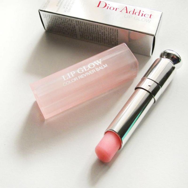 Son dưỡng Dior màu Pink ( nguồn internet)
