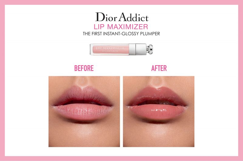 Dior - Addict Lip Maximizer,