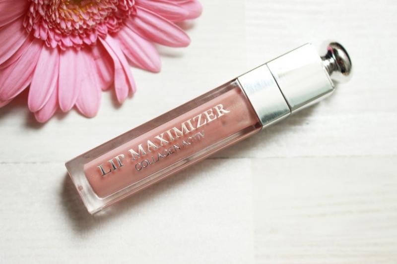 Addict Lip Maximizer High-Volume Lip Plumper là thỏi son bóng đến từ thương hiệu Dior