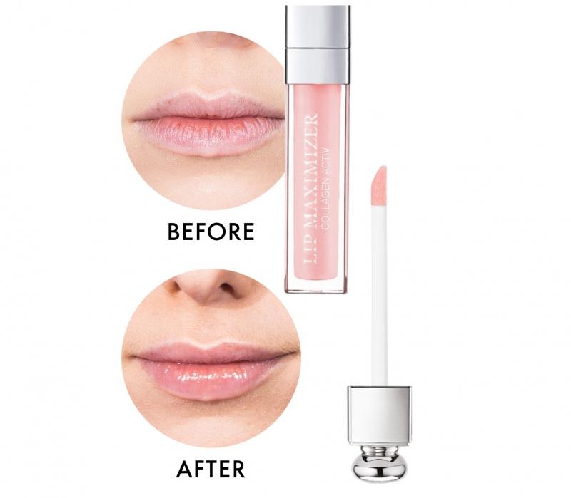 Dior Addict Lip Maximizer High-Volume Lip Plumper chắc chắn sẽ là