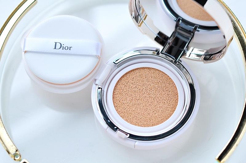 Dior Capture Totale Dreamskin Perfect Skin Cushion là sản phẩm dành cho da dầu