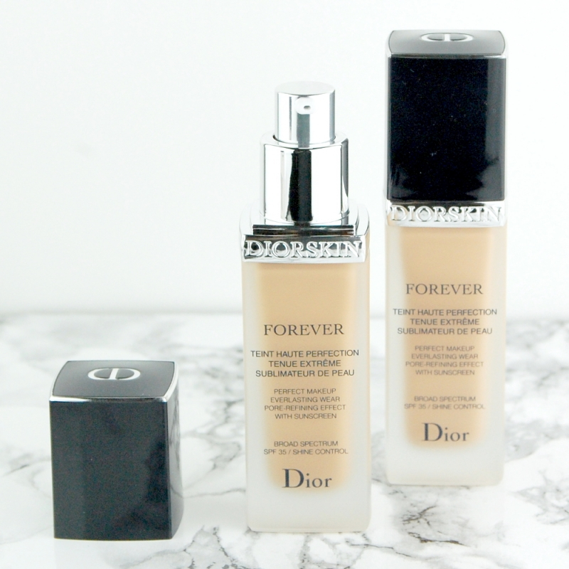 Dior Diorskin Forever Foudation
