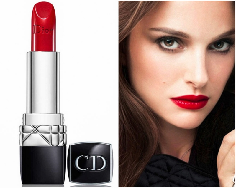 Dior Rouge Extreme Matte 999