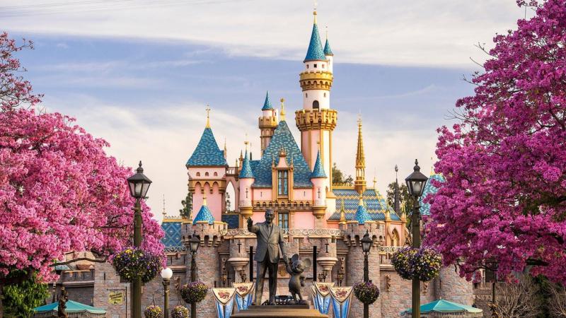 Công viên Disneyland Paris