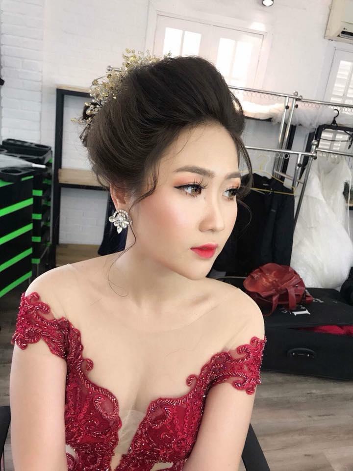 Diva Make up