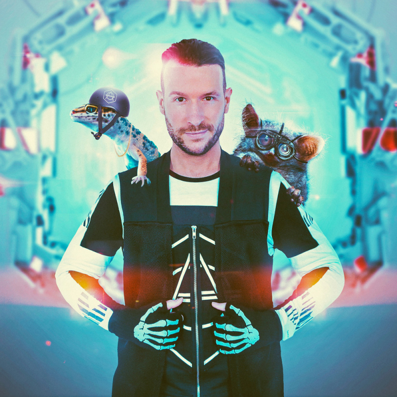Don Diablo - No.7 Top 100 DJs - DJ Mag