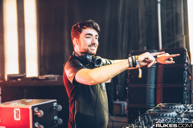 Oliver Heldens - No.9 Top 100 DJs - DJ Mag