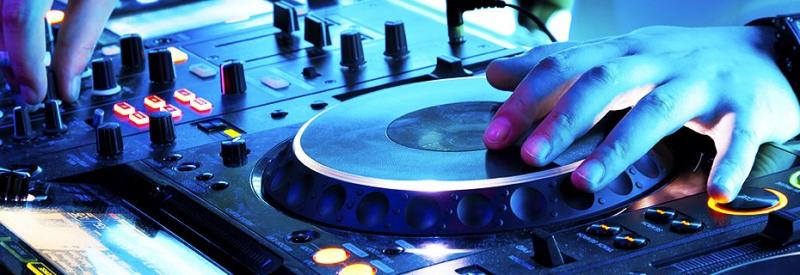 DJ khách mời Trịnh Đoàn Bảo Phúc