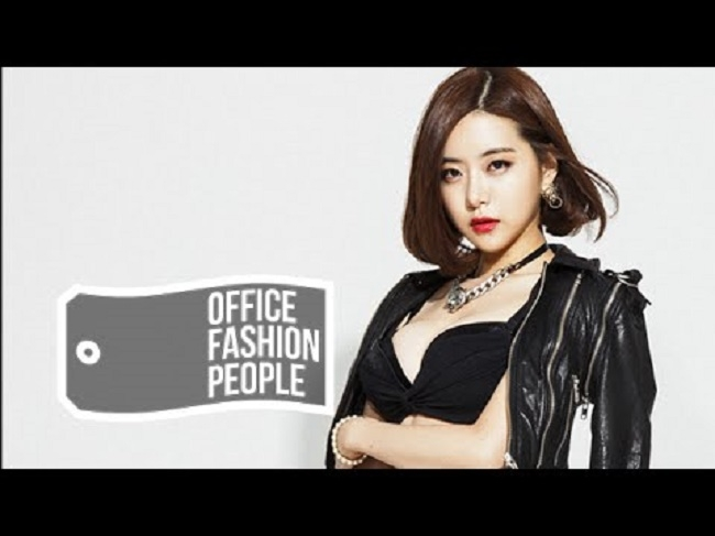 DJ Soda (Hwang So-Hee)
