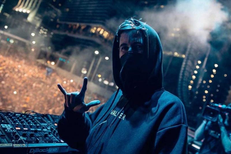 Alan Walker - DJ thế hệ 9x tài năng