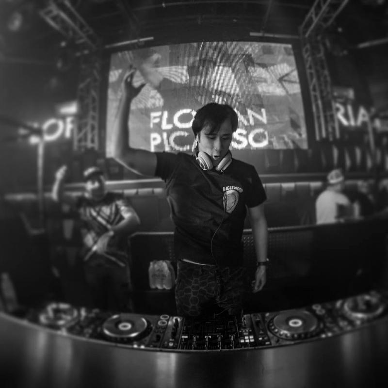 Florian Picasso - DJ thế hệ 9x tài năng