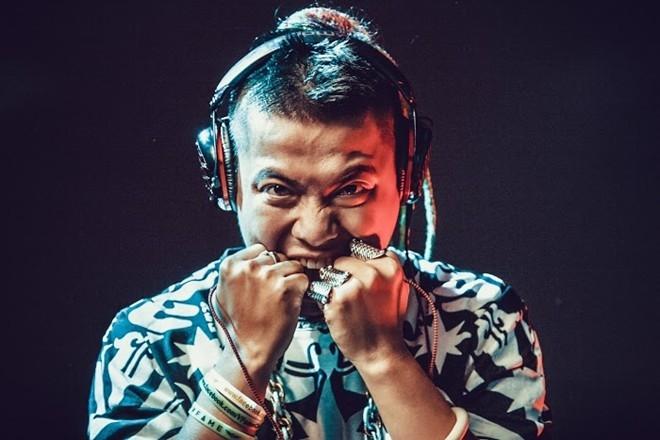 DJ Wang Tran