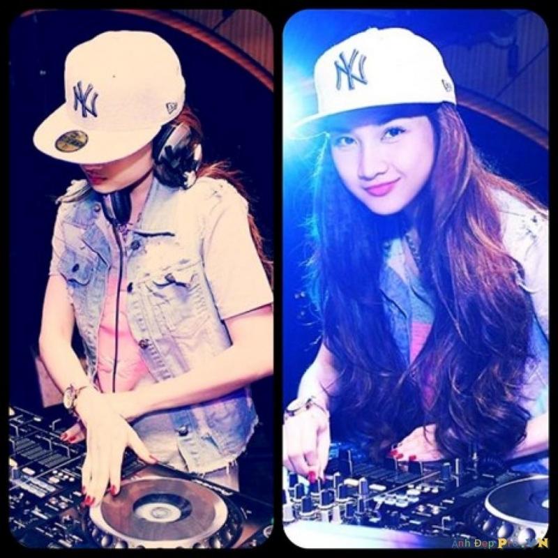 DJ Windy Quyên